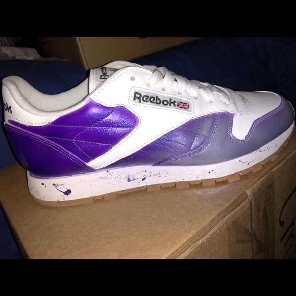 reebok shoes custom